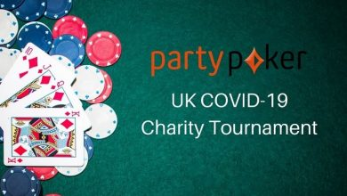Photo of Partypoker Launches UK COVID-19 Charity Tournament to Support NHS COVID Relief Operations
