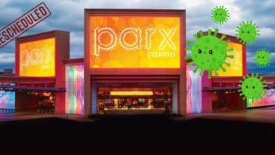 Photo of Parx Casino Decides to Reschedule Events Amid COVID-19 Outbreak