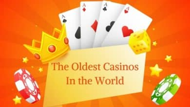 Photo of Top 5 Oldest Casinos That You Must Visit Once in Your Life