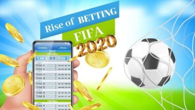 Photo of FIFA 2020 Betting: A Virtual Action Begins