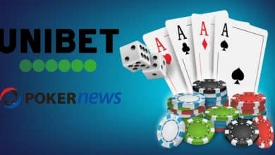 Photo of Unibet Takes All Land-based Events to its Online Poker Room