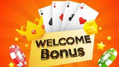Best Casino Welcome Bonuses