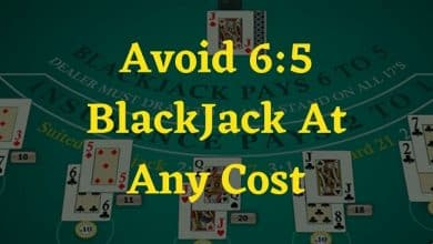 Photo of BitStarz Explains How To Avoid The Evil 6:5 Blackjack At Any Cost