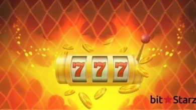 Bitstarz is all fired up to bring the hot-shot slot games