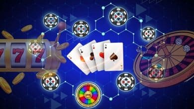 Photo of Blockchain Casino Are Climbing the Ladder Of Popularity