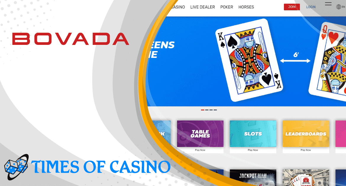 Bovada Review 2020 Legit For Playing Bonus Sports