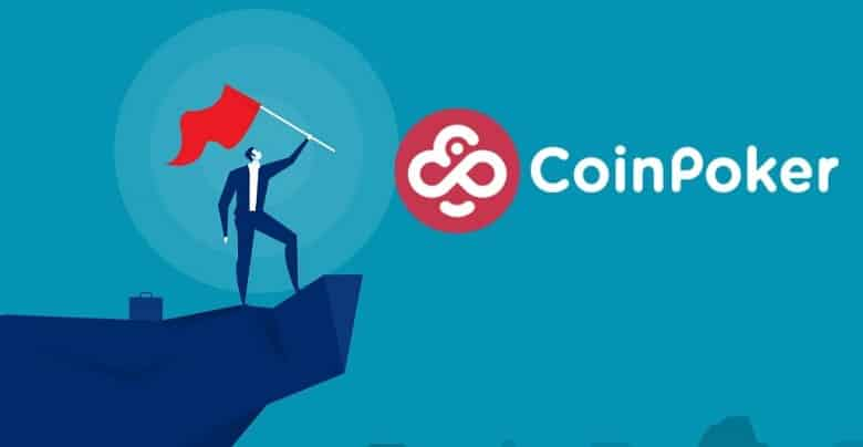 Coinpoker Announced Its Achievements For April 2020 Plan For May 2020