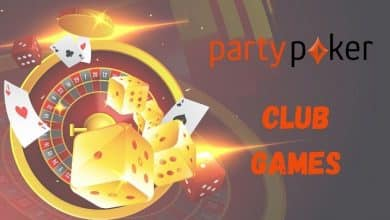 Photo of Feature of Club Games Gets Live On Party Poker