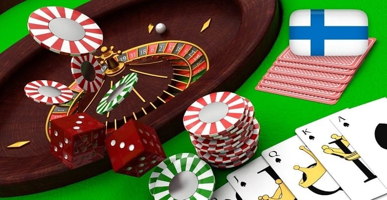 Finland Casinos and Gambling