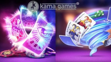 Photo of KamaGames Launches Super Party And Pair Party MTTs