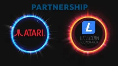 Atari announces its partnership with Litecoin