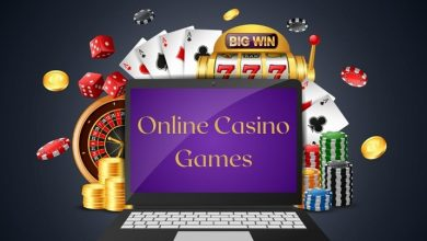 Photo of Online Casino Games: Is Gambling Addiction Serious?