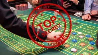 Photo of Secrets of Casinos That You Must Be Aware Of
