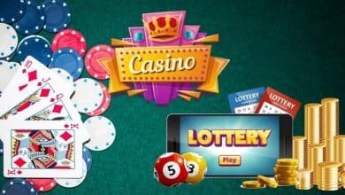 The Best Casino or Lottery Bookmaker