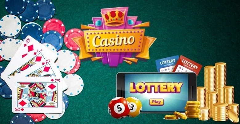 Lotto Odd Calculator Lets You Find Best Casino/Lottery Bookmaker