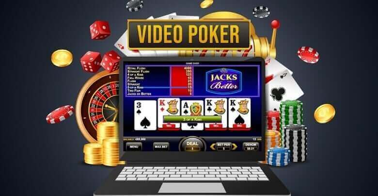 How To Play & win Video Poker in casinos?