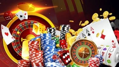 Photo of Everything That You Need To Know About Casino Games