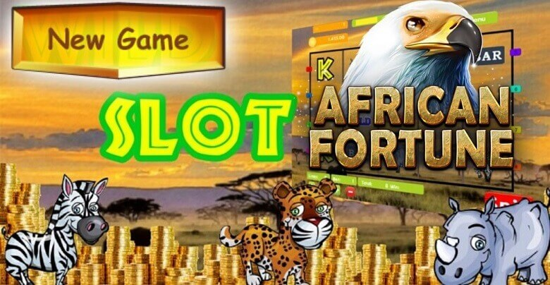 Photo of Enjoy The Exotic Wins in Latest African Fortune Slot Offered by Spinomenal