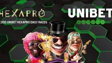 Photo of Enjoy Poker with Huge Winning Bonanza offer from HexaPro