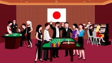 Rise of online casinos in Japan