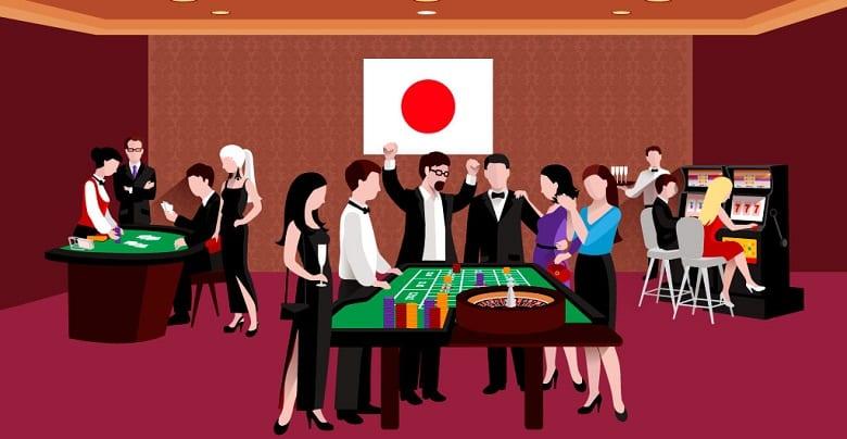 Online Casino regulator now also planned in Japan.