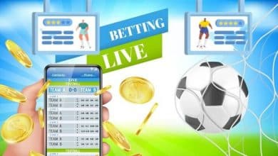 Photo of Live Betting Things You Should Know
