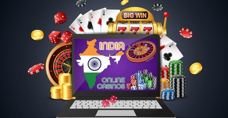 Are Online Casinos a Big Hit in India?