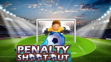 PENALTY SHOOT-OUT SLOT