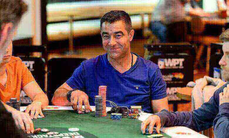 Genting Casino Reading Poker Tournaments