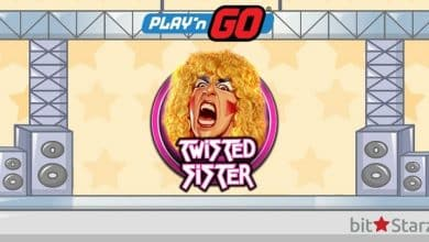 Twisted Sister Slot