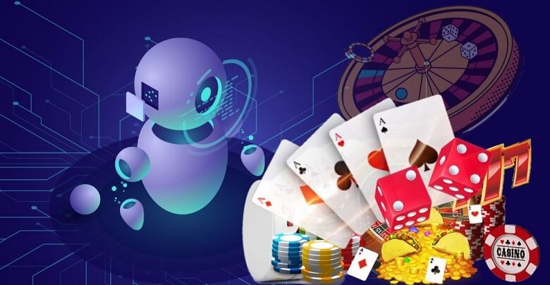Tech Innovations and Gambling Industry