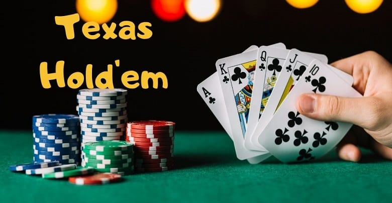 Important Things You Should Know About Texas Hold'em