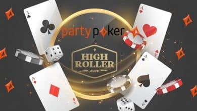 Photo of Poker Lovers To Enjoy Reward-Winning Tournaments On partypoker App