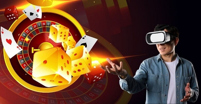 How Will Virtual Reality Change the Game for Online Casinos?