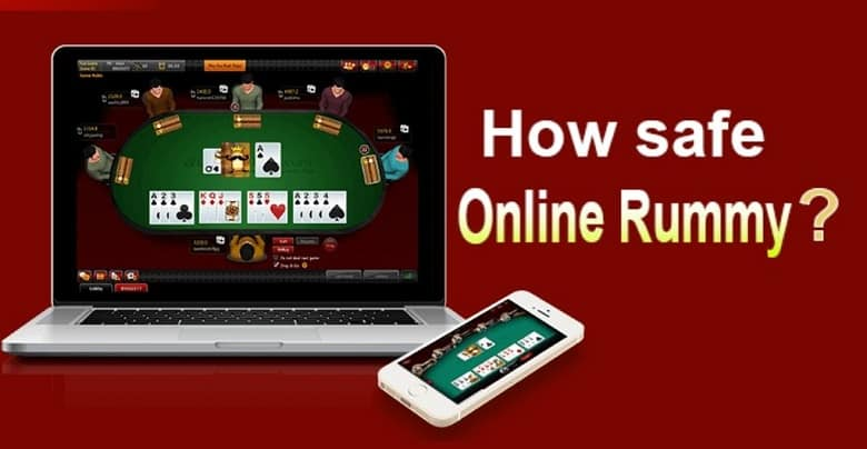 online Rummy safe and fair