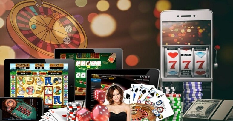 Things You Should Know When Playing At Online Casinos