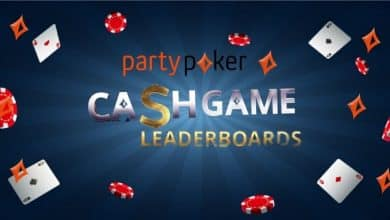 Photo of partypoker To Roll Daily Cash Leaderboards; Prizes Over $1M For Players