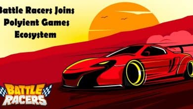 Photo of Battle Racers joins hands with Polyient Games
