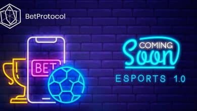 Photo of BetProtocol To Present big Esports 1.0 On July 22 During Webinar on Esports Betting