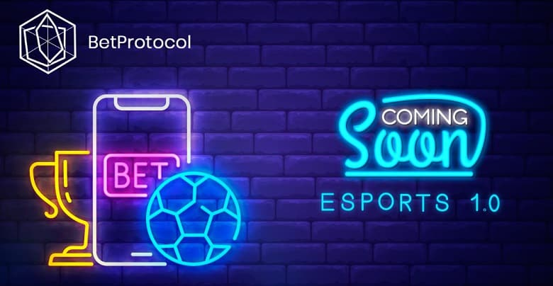 BetProtocol To Unveil big Esports 1.0 On July 22 During Webinar