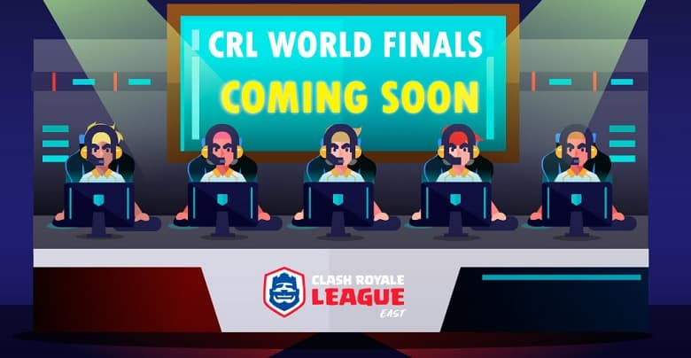 Photo of Popular Esports Club CRL Unveils the Release Date of CRL World Finals