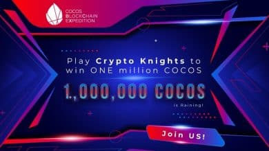 Photo of Cocos-BCX Blockchain Launches Games Week & Six Airdrops