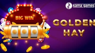 KamaGames Unveils New Slot Titled 'Golden Hay'