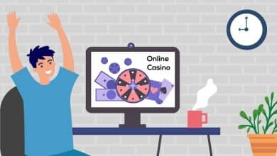 The Impact of Lockdown In Online Casino Gaming