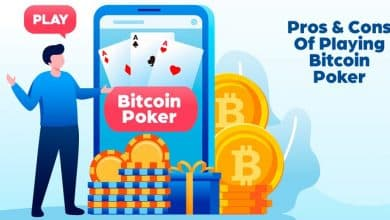 Photo of Bitcoin Poker: Things you should know