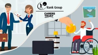 Rank extends its partnership to help unpaid carers in 2021