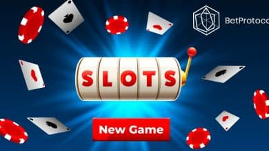 Photo of BetProtocol Includes Slots In Its Casino Gaming Network