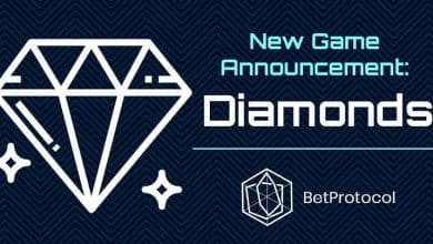 Photo of BetProtocol Adds Diamonds to its Games Library