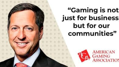 Photo of U.S Gaming Sector Has Adopted COVID-19 Change Says AGA CEO, Bill Miller