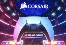 Photo of CORSAIR Unveils Launch of Six Major Events With Exciting Prize Collections